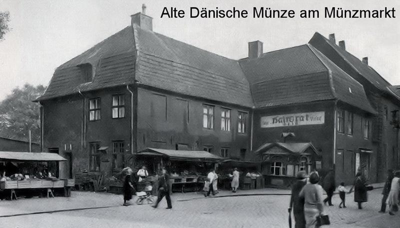 Pestalozzi Hamburg